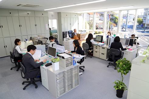 久万田社会保険労務士事務所