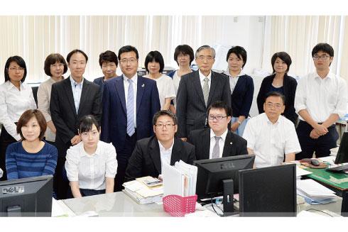 社会保険労務士法人 LMC社労士事務所