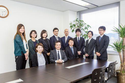 京都社会保険労務士法人 (京都助成金サポートセンター併設)